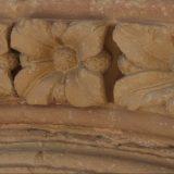 La ermita, acariciada por el Duero.