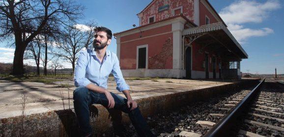 Entre bambalinas con Borja Modroño.