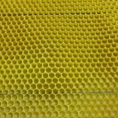 Amable, el apicultor de Castronuño.