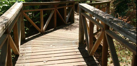 Turismo accesible en Castronuño
